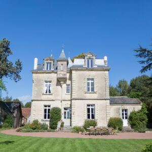 Yoga Health Retreat Loire Valley September 8th-12th 2018