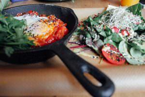 May Simpkin - impact of food on health