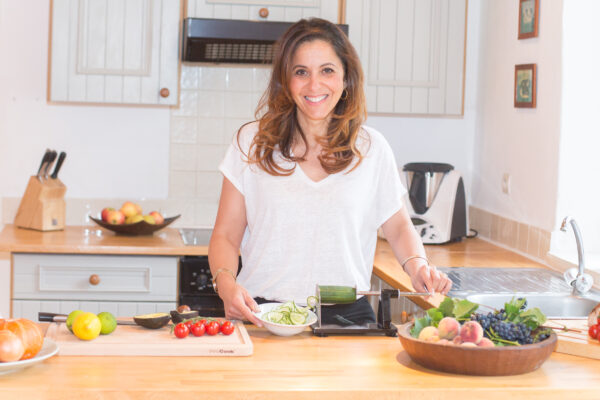 May Simpkin - UK-registered Nutritional Therapist