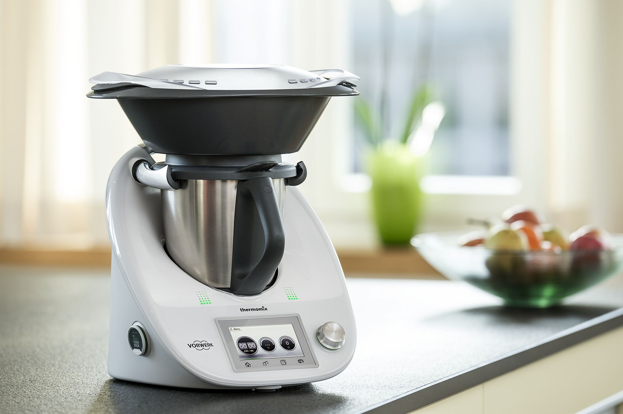 Thermomix cooking Experience demo