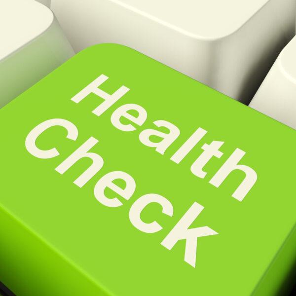 6 Week Health Improvement Programme