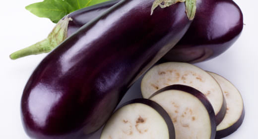Spotlight on Aubergine