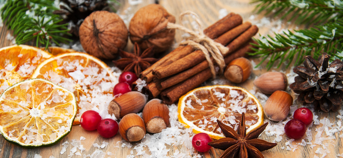 Healthy Festive Cooking Class