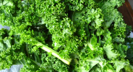 Kale - a superfood?