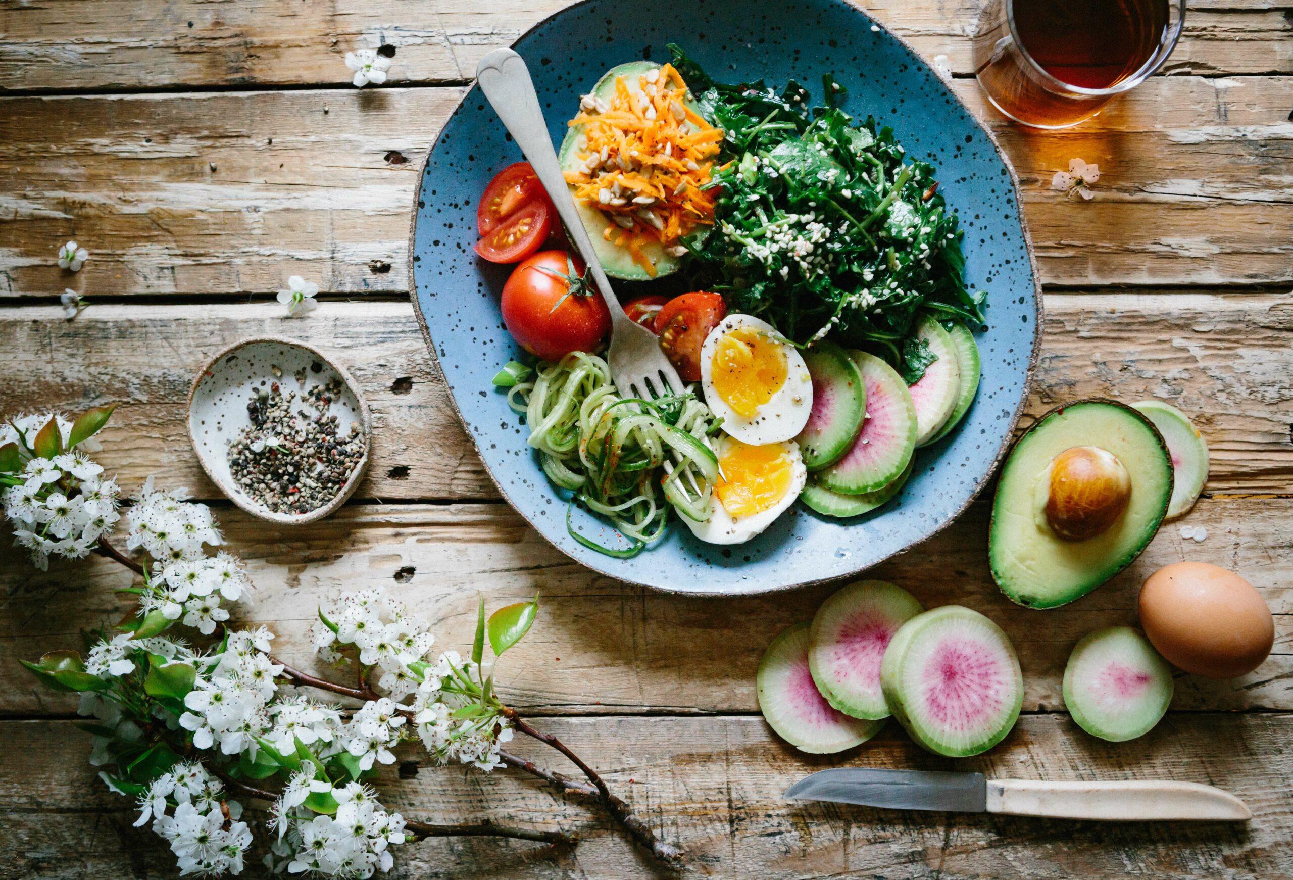 Nutrition in Depression