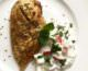 Marinated Cumin and Lemon Chicken