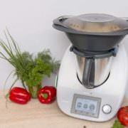 Fun Thermomix cooking experience