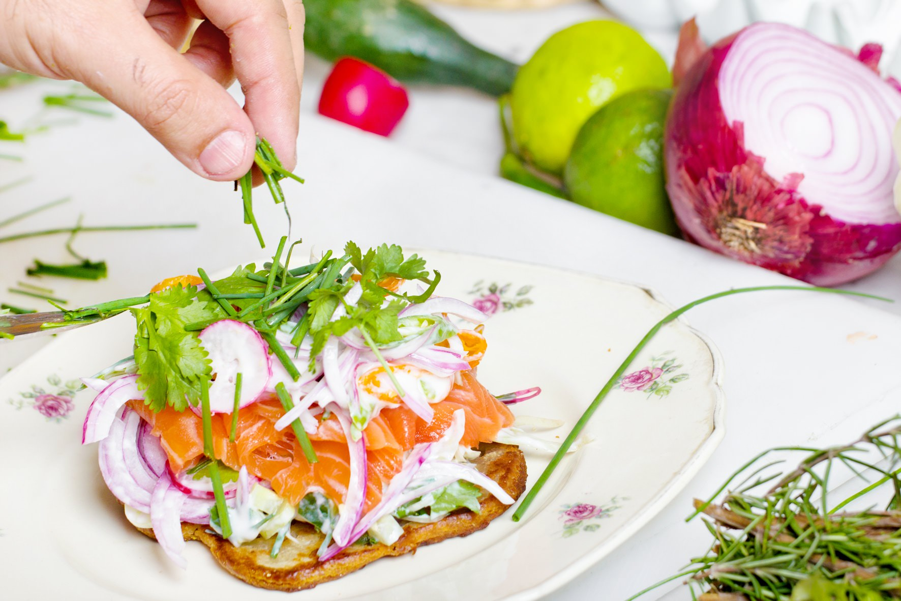 How to make your breakfast healthier in 4 easy steps