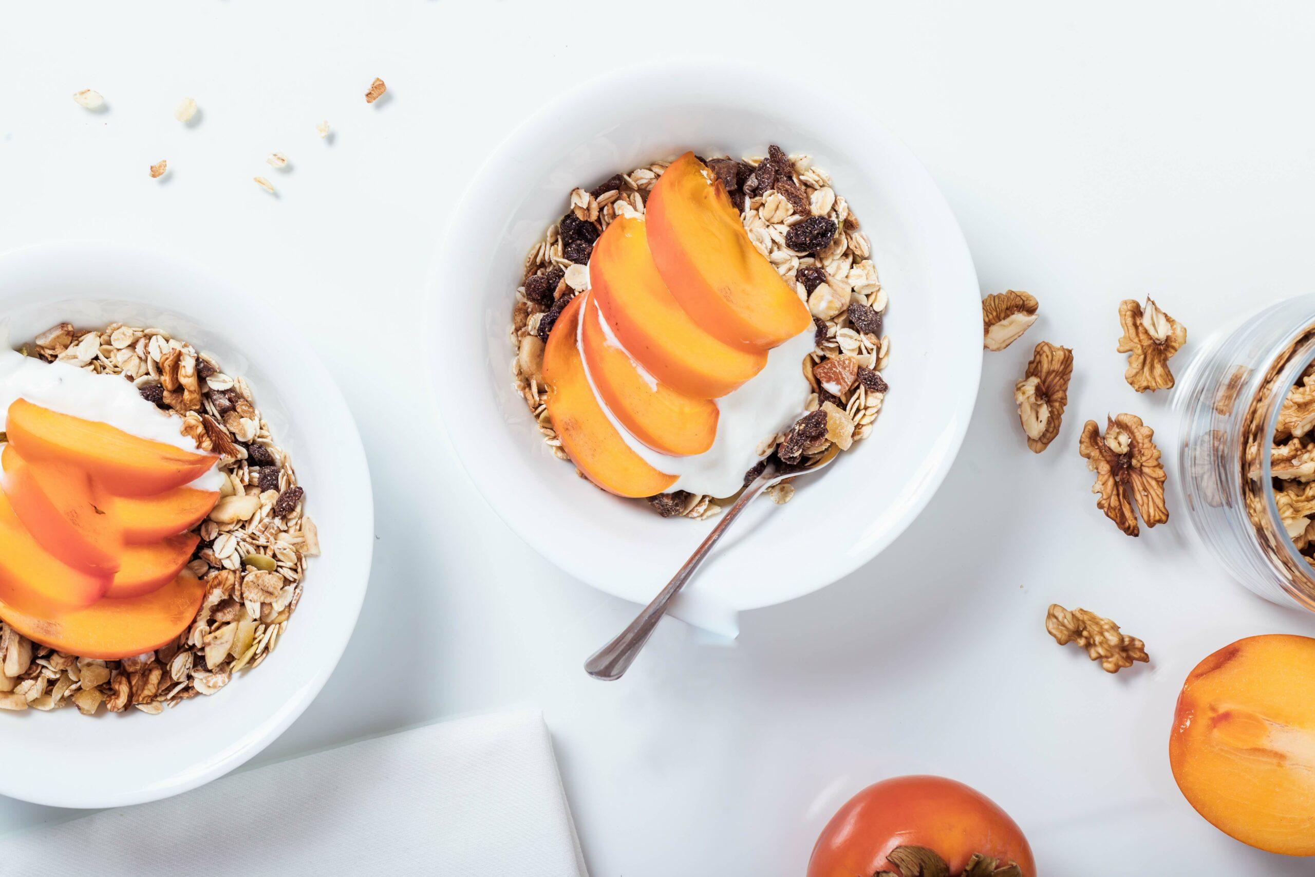 healthy low calorie snacks