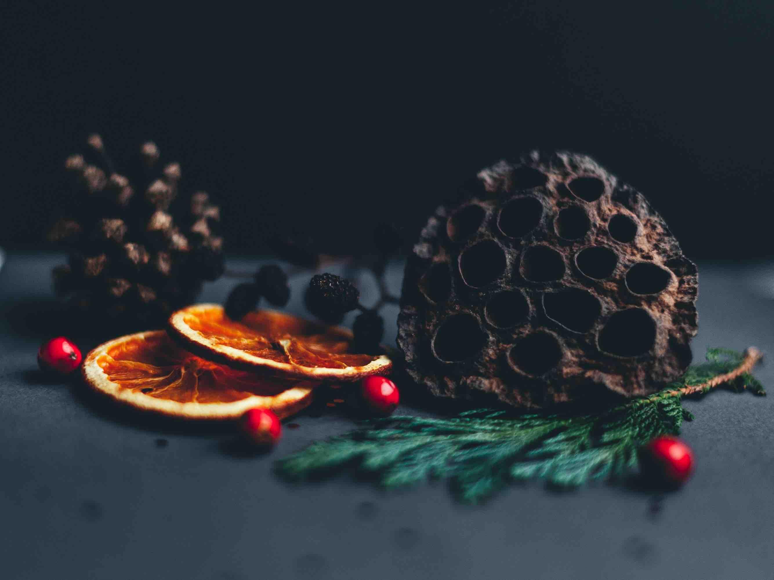 Healthy Christmas Dinner; May Simpkin Nutrition