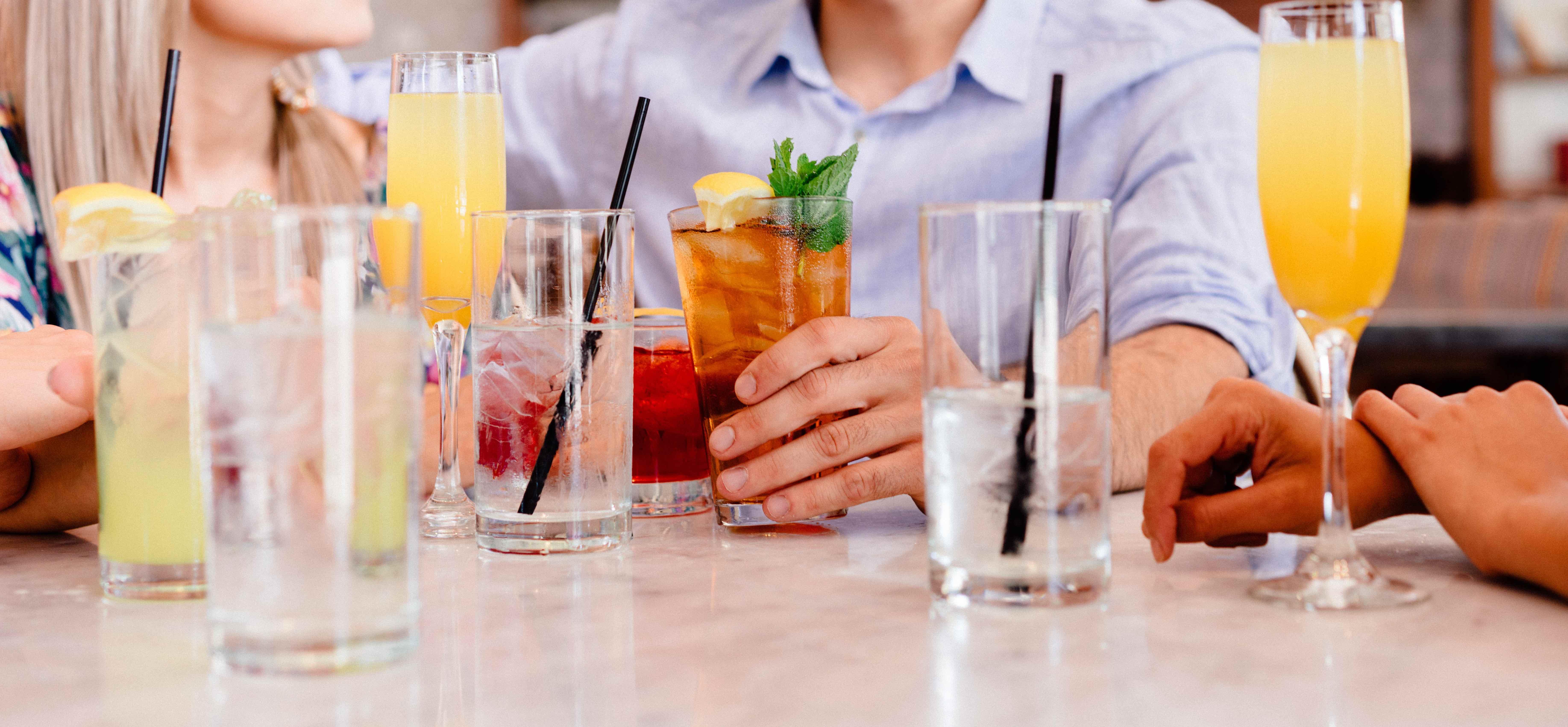 May Simpkin Nutrition Drinking Smart for Xmas