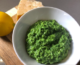 Healthy Nut Free pesto May Simpkin Nutrition