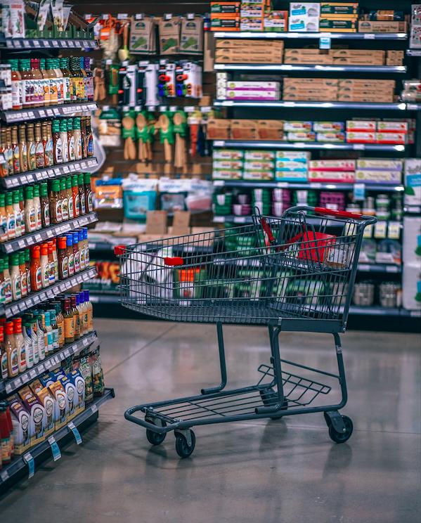 Hidden nasties behind our food labels; may simpkin nutritin