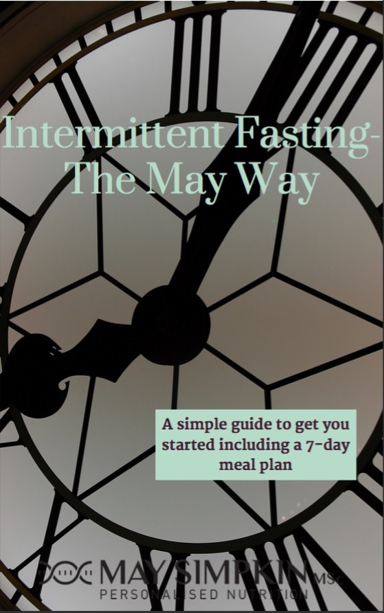 Intermittent Fasting Beginner's Guide