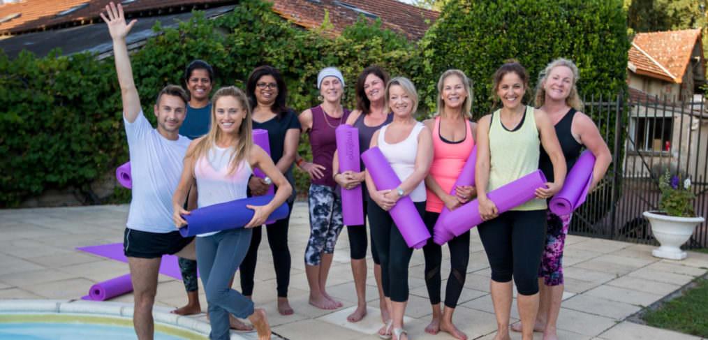 5 Reasons You Should Go On A Yoga Health Retreat May Simpkin