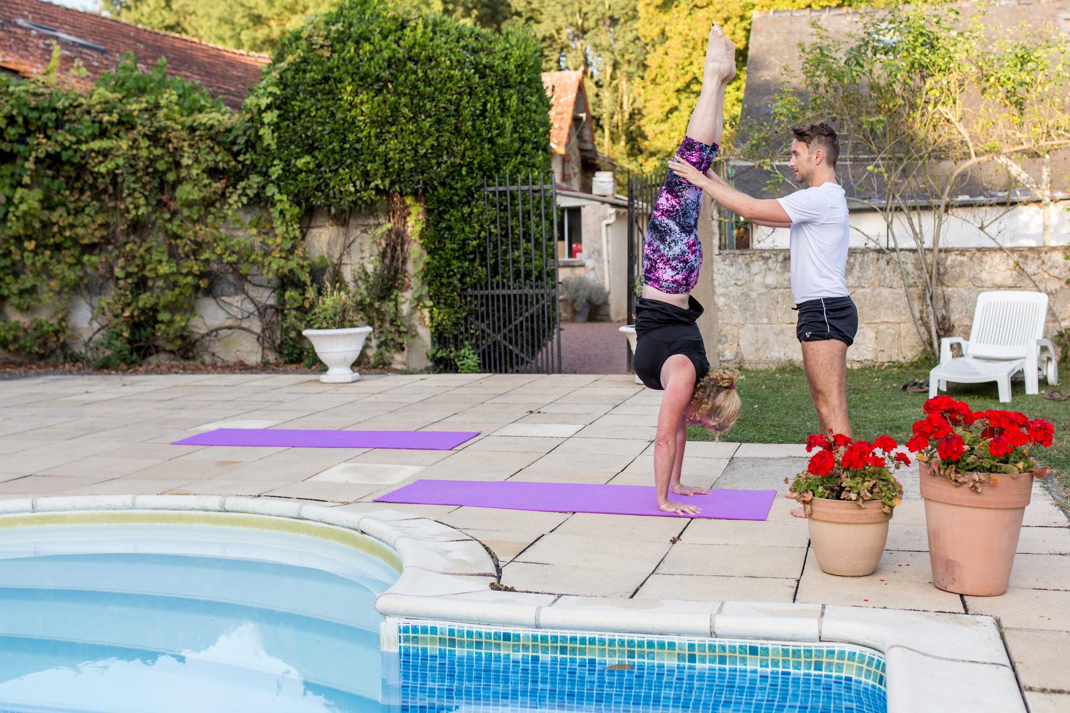 Yoga Health Retreat 2018