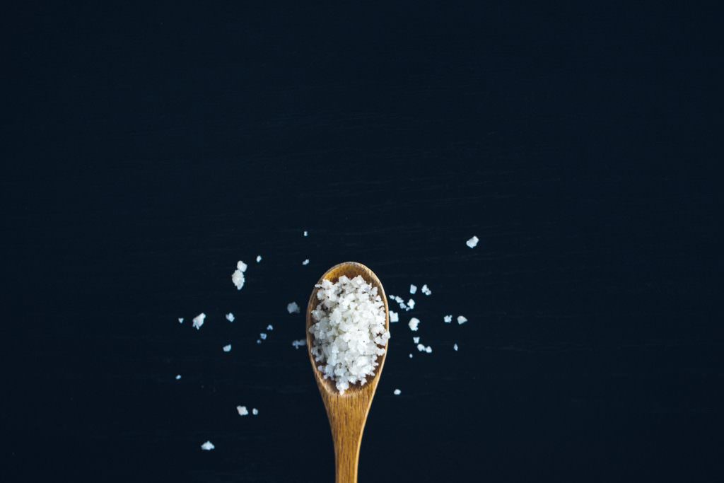 Are you eating too much salt?