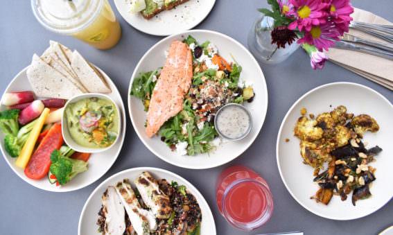 Ensure you eat enough protein