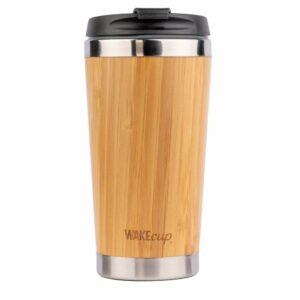 Bamboo cup, May Simpkin Nutrition Healthy Foodie Gift Guide