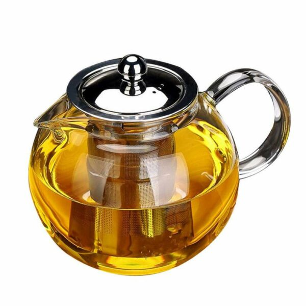 Tea Infuser May Simpkin Nutrition Healthy Foodie Gift Guide