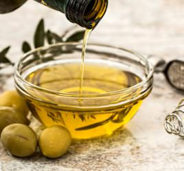 How to choose an olive oil?