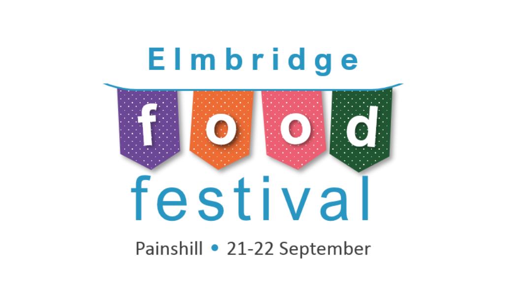 Cookery Demonstration at The Elmbridge Food Festival
