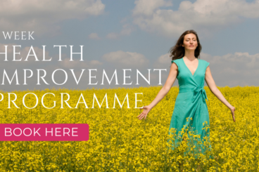 Health Improvement Programme