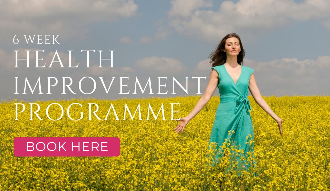 Health Improvement Programme