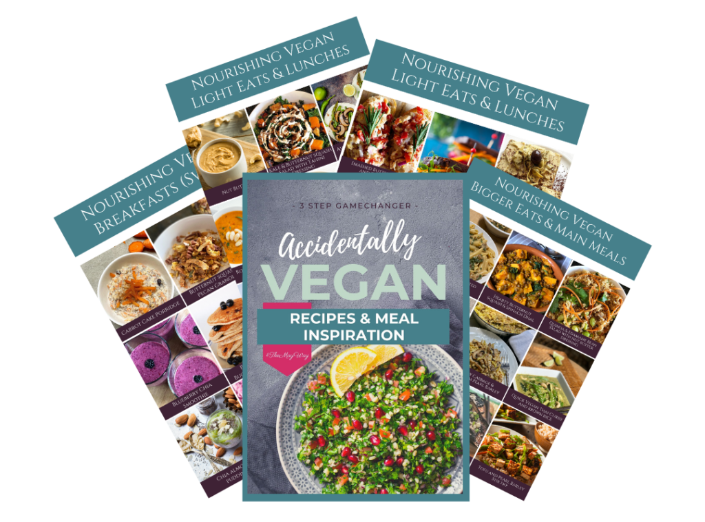 Absolutely delicious Plant based recipes