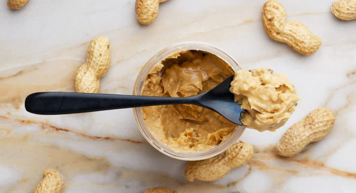 Is Peanut Butter Healthy?