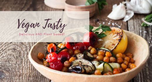 Tasty Vegan Meal Inspiration