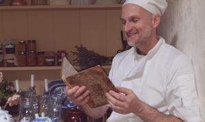 Historic Christmas Recipes