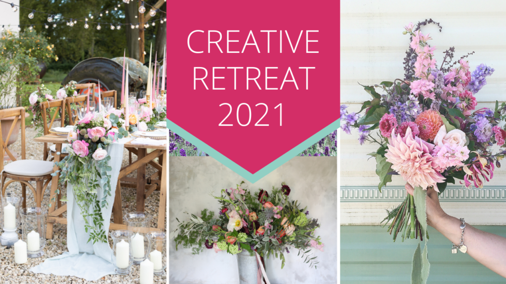 Creative Retreat with May Simpkin