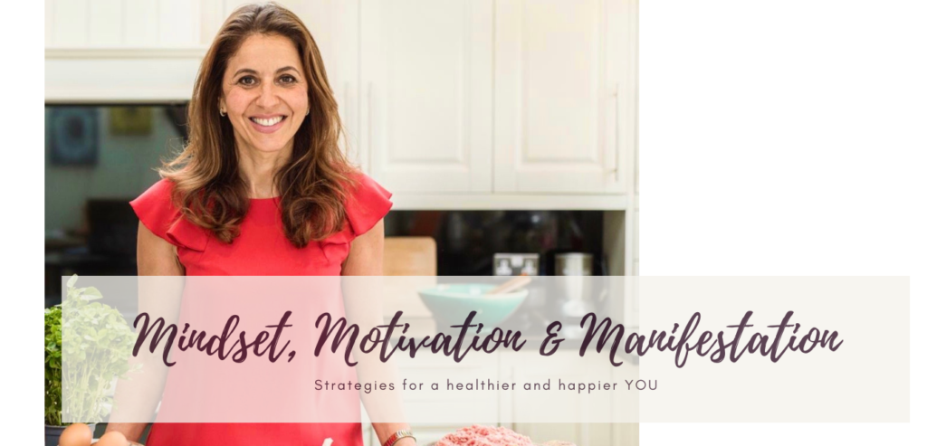Strategies for a healthier happier YOU with May Simpkin
