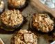 Baked Stuffed Mushrooms with May Simpkin